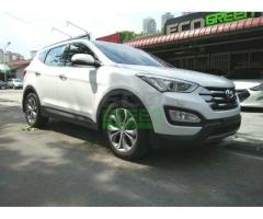 2014 Hyundai Santa Fe 2.4- 5 Years Warranty- Like New