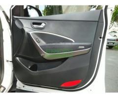 2014 Hyundai Santa Fe 2.4- 5 Years Warranty- Like New