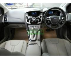 2012 FORD FOCUS TITANIUM SEDAN - PERFECT CONDITION