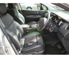 2012 Peugeot 3008 1.6 SUV - Full Service Record