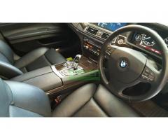 2012 BMW 730LI - IMPORTED NEW- SUPER LOW MILEAGE