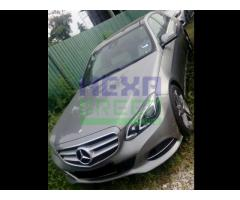 2014 MERCEDES-BENZ E250 AVANTGARDE - LOCAL - 5 YEARS WARRANTY