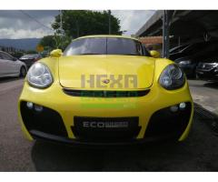 2009 Porsche Cayman PDK - Very Low Mileage - Like New Car