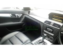 2012 MERCEDES-BENZ C250 CGI AVANTGARDE - PERFECT CONDITION