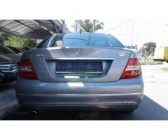 2013 MERCEDES-BENZ C200 CGI FL - LOCAL - LOW MILEAGE