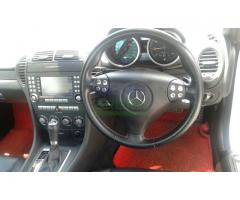2006 MERCEDES-BENZ SLK200 SLK200K - IMPORTED - PERFECT CONDITION
