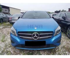 2015 Mercedes-Benz A200 Pre-Reg (BRAND NEW) - Interest 2.8 %