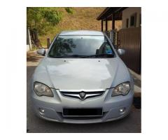 Proton Persona 1.6 (A) Oct 2008 Value For Money