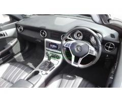 2012 Mercedes-Benz SLK200 CGI AMG-Very Low Mileage