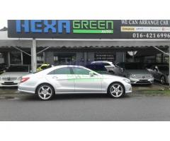 2011 Mercedes-Benz CLS350 AMG - Japan Spec - Perfect Condition