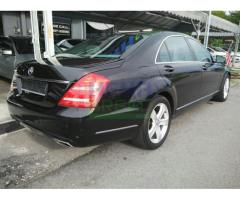 2011 Mercedes Benz S300 S300L-Full Spec-Super Low Mileage