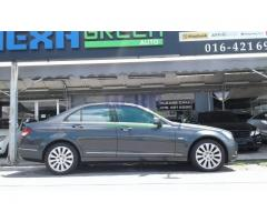 2010 Mercedes-Benz C200K - Well Maintained