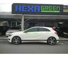 2015 Mercedes-Benz A250 2.0 Sport Hatchback - Perfect Condition