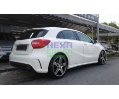 2014 Mercedes-Benz A250 CGI - Imported New - 4 Years Warranty