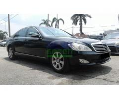 2007 Mercedes-Benz S300L - Well Maintained