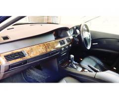 BMW 2004/07 525i - Japan Spec