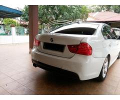 2009 BMW 325i M-Sport Keyless Facelift